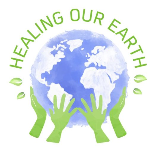 HEALING OUR EARTH